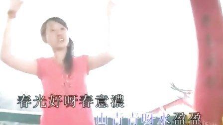 卓依婷MV 专辑【恭喜发财贺新年●卡拉OK】共14首