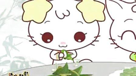 烤猫原创中国风24节气小动画