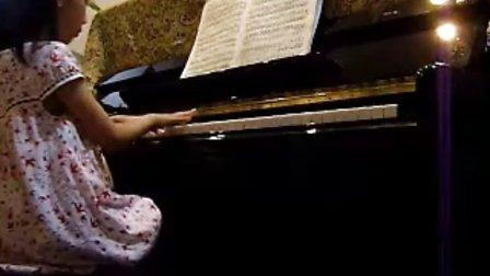钢琴曲 小奏鸣曲1,2,3 克列门帝曲