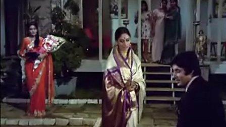 Hindi Old Song - Teri Bindiya