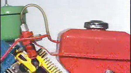 《农用柴油机》之一:柴油机的构造与原理