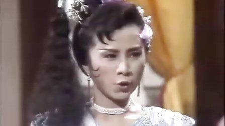 香港亚视1986【狂侠天骄魔女】周秀兰斑斑