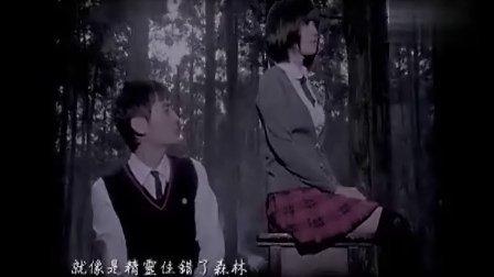 张韶涵  亲爱的那不是爱情MTV