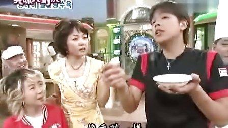 美味大对决.拿坡里海鲜披萨 vs 上海蜂蜜糖醋肉