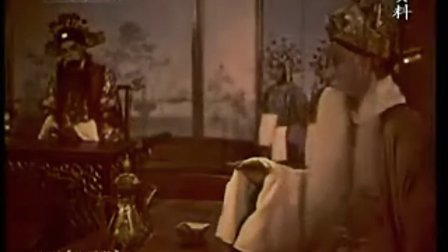 经典电影:京剧《秦香莲》