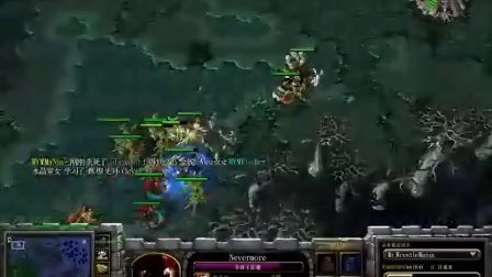 [EDC]MYM vs DTS  圣剑蛇发 cd_1  猪白菜解说