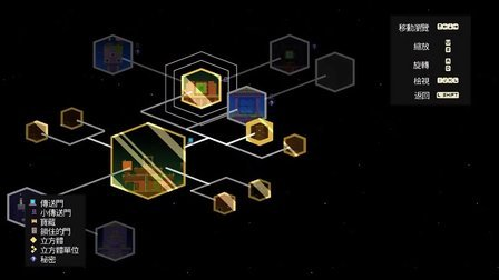 FEZ,菲斯,Polytron Corporation,Indie Game