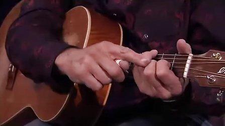 视频/Tommy吉他教学