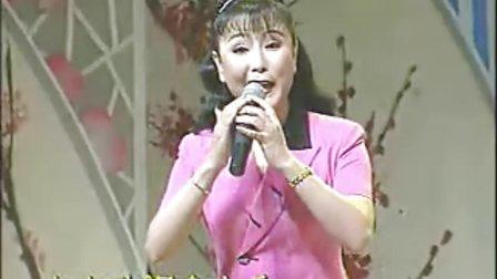 花淑兰、曾昭娟-评剧《黛诺》选
