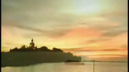 笛子独奏曲032-水乡船歌
