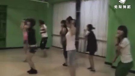 第三期MV成品舞-少女时代Gee-武汉舞蹈培训-美斯舞