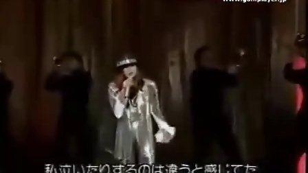 中森明菜 红白歌合戦 part 4