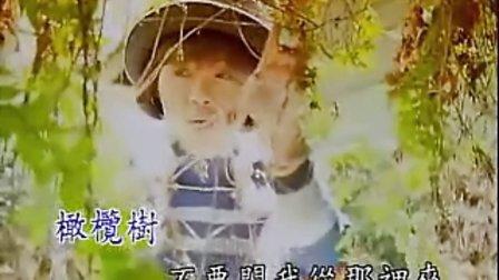 卓依婷 橄榄树(专辑-校园青春乐)