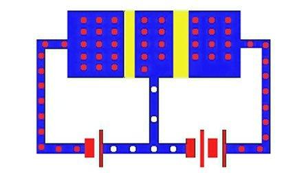 三极管c5134电路图