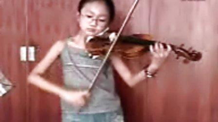 新春乐(小提琴)