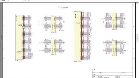 fpga上升沿检测电路仿真图