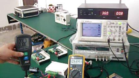 步进电机测试(3986)