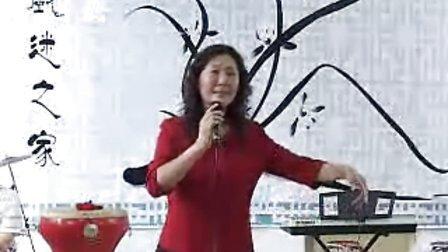 上党梆子秦香莲见皇姑(张爱珍)