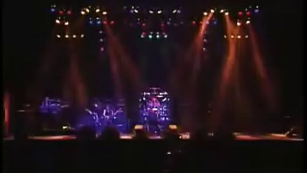 Yngwie Malmsteen -04.Rising Force(Live At Budokan)