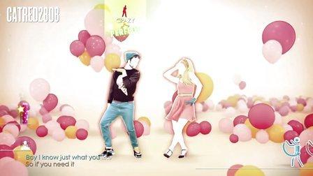 【猴姆独家】The Way之Just Dance 2014原版团体舞蹈游