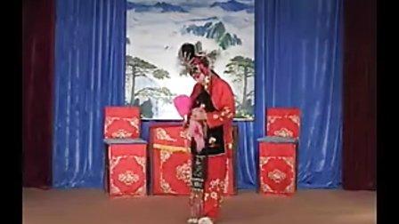 安徽地方戏曲泗州戏(泗洲戏》《