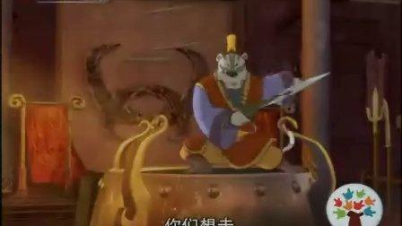 虹猫蓝兔光明剑,阿木星的感人视频