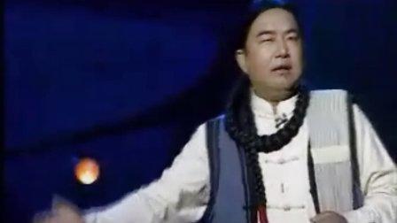 山西二人台[走西口] 主演王凤云
