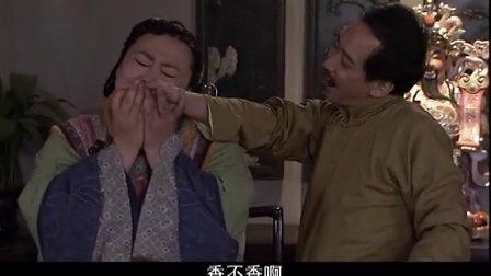 婆婆发型扎法步骤图解