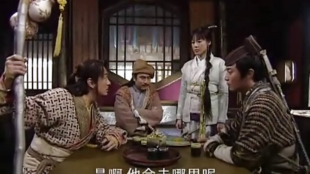 八仙全传 (八仙全传之八仙过海)40 集全