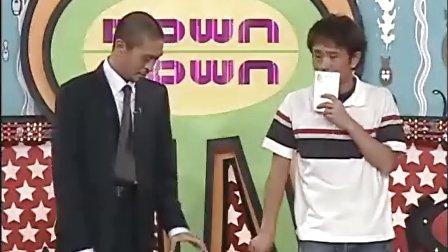 笑魂投入伝!傑作トーク集!!