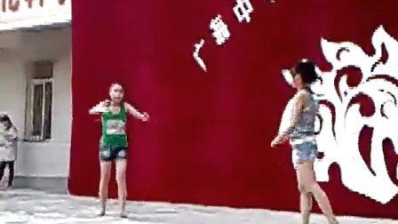 台山市广海音乐初中元旦街舞-中学-3023视频工作计划初中周班级图片