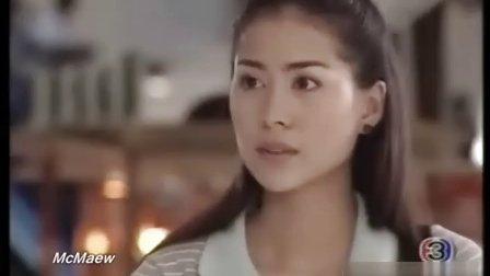 泰国经典感人励志电视剧《白屋》--泰国天王andrew和气质美女cherry