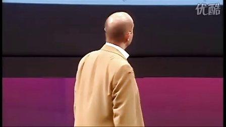 技術的長尾-Chris Anderson(TED中文)