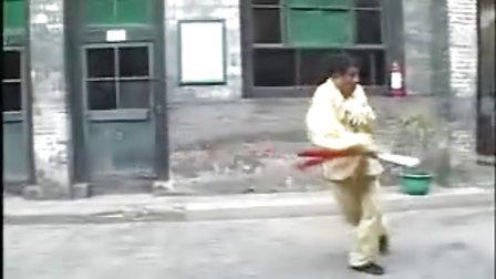 戴氏心意拳械功法