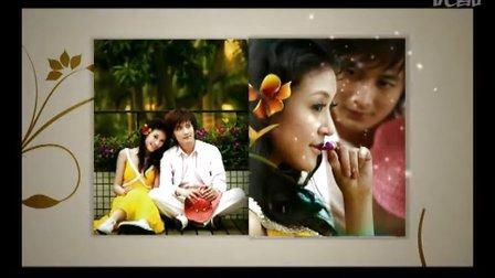 唯美书格 ae相册模板 ae制作 ae婚庆片头模板 视频制作 婚礼开场 素材