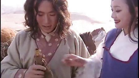 《侠客行》2000版( 吴健周莉杨欣 )