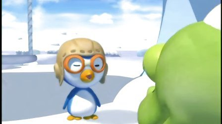 小企鹅PORORO-08
