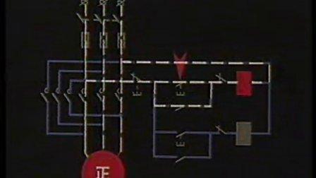 三相异步电动机正反转