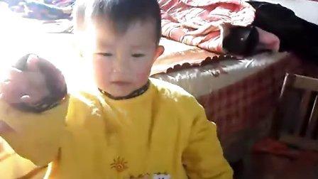 熊出没赵琳可爱简笔画