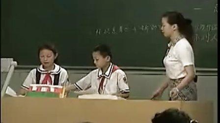 小学四年级综合实践优质课视频《一杯牛奶》张老师
