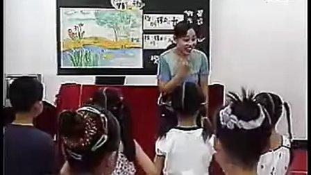 小学音乐一年级优质课展示 《动物说话》