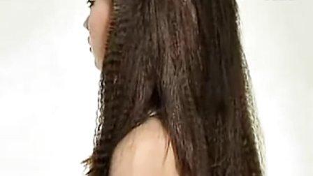 简单易学的发型步骤 简单易学的发型扎法