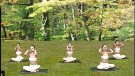 瑜伽基本姿势6