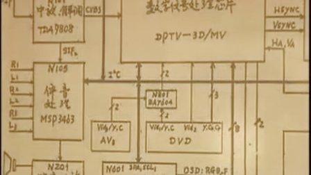 康佳led50m5580af电源电路图