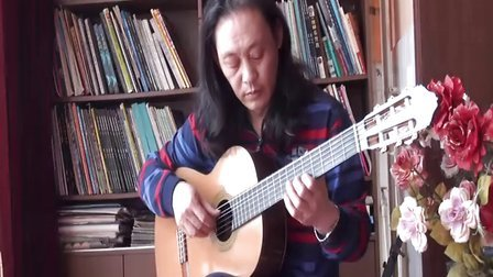 临沂吉他播客:少女的祈祷