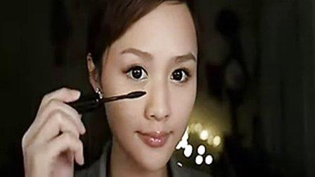 上班族清新小淡妆化妆步骤视频