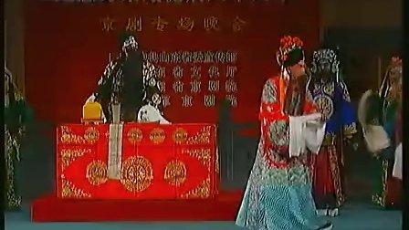 铡美案[京剧][纪念方荣翔诞辰80周