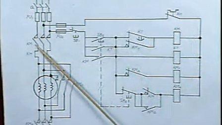 电工学电路图的简化