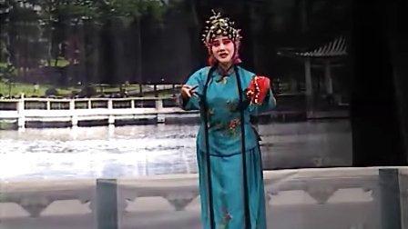 楚剧十枝梅曲谱