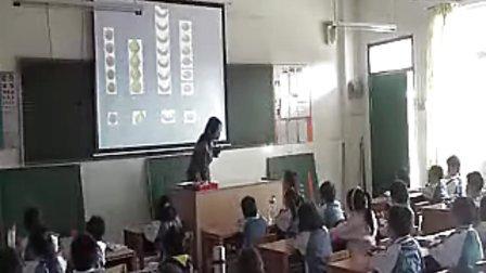 小学一年级数学优质课观摩视频《最喜欢的水果》北师大版_徐老师